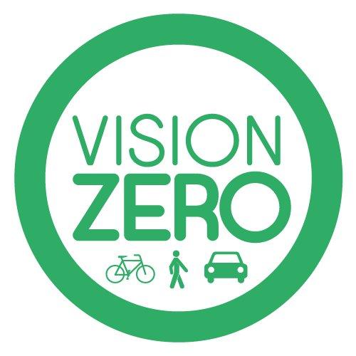 """Присоединяйтесь к """"Vision Zero"""""""