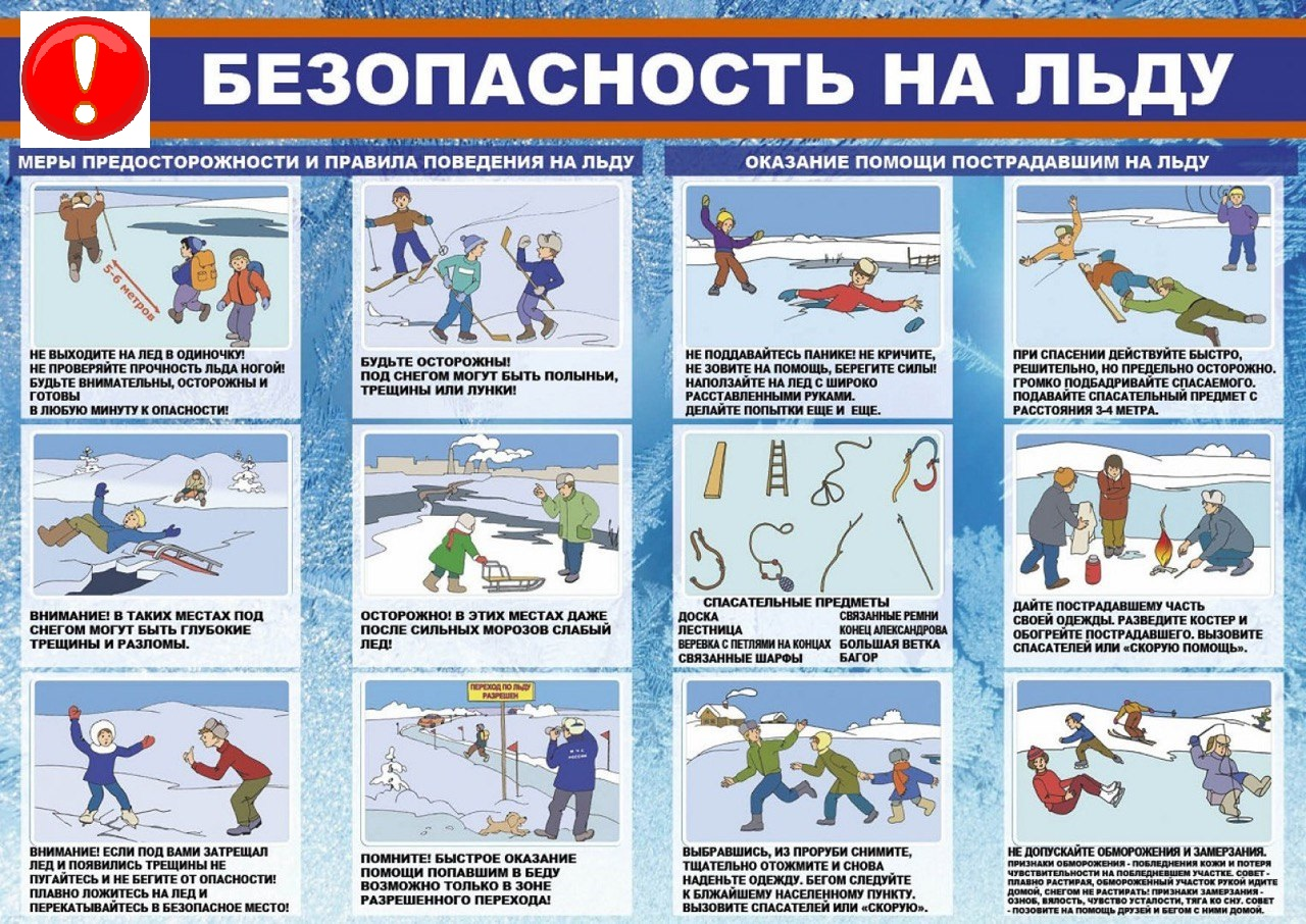Картинки для буклета на тему безопасность на льду