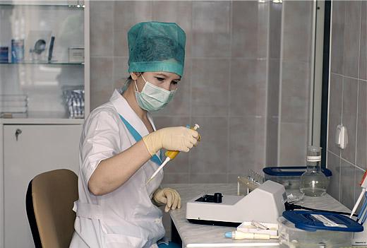 Городская поликлиника 3 офтальмолог